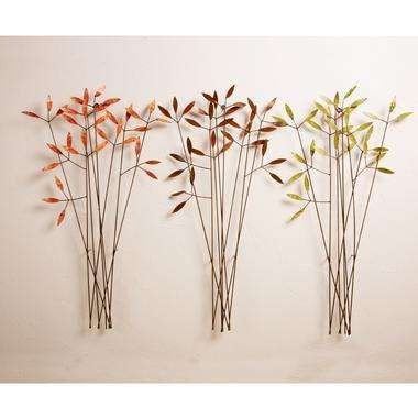 Charmant Leaves U0026 Branches Wall Art #decor #diy Trendhunter.com