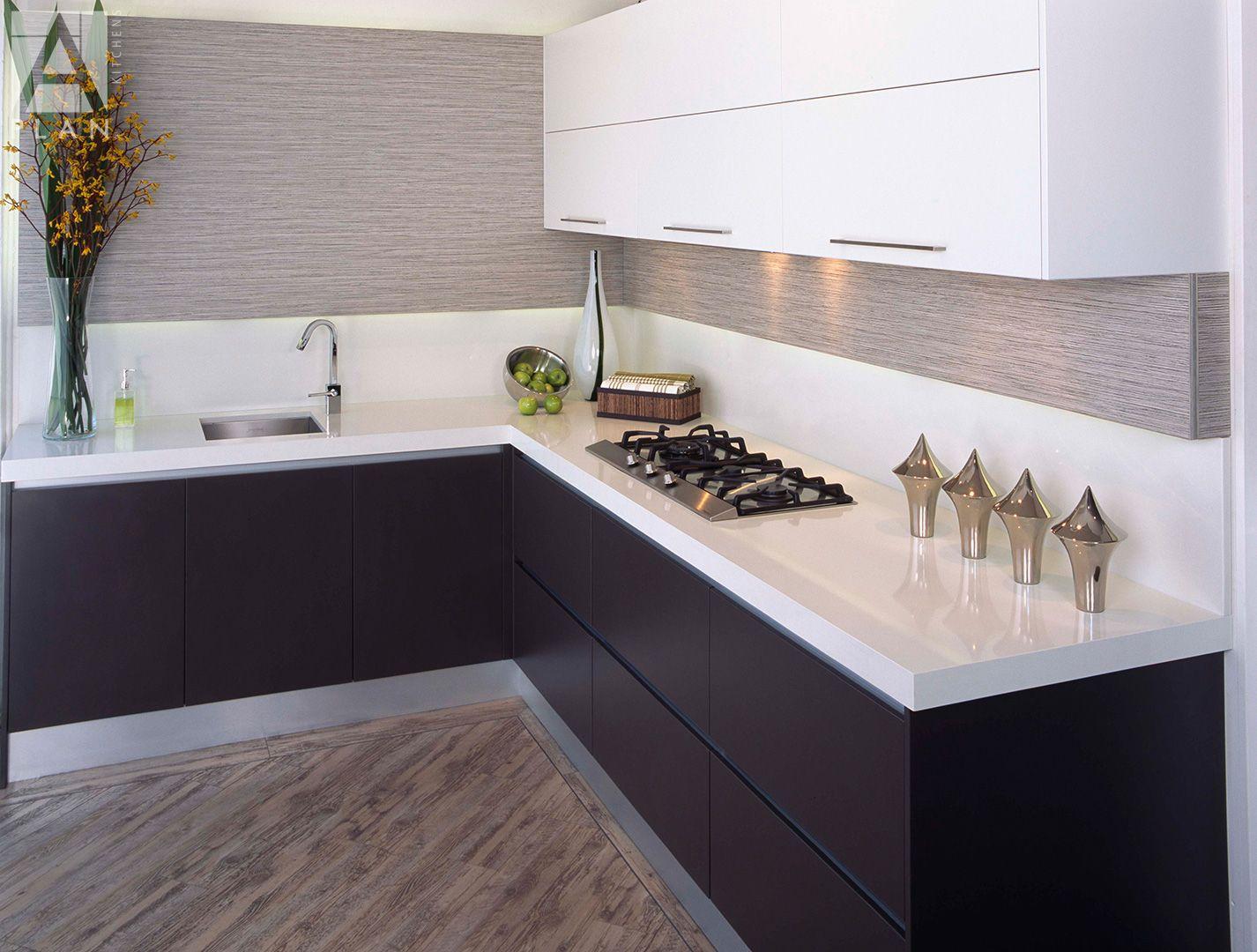 laminex kitchen design. laminex espresso on base cabinets  Renovations Pinterest Base