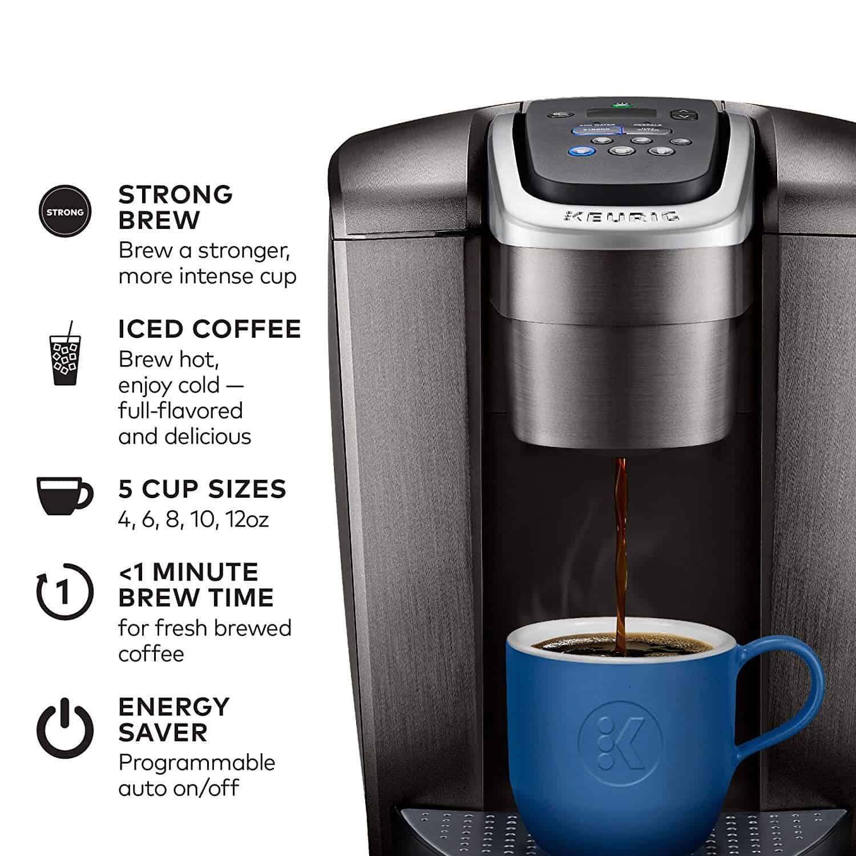 Keurig K Elite Coffee Maker Giveaway In 2020 With Images
