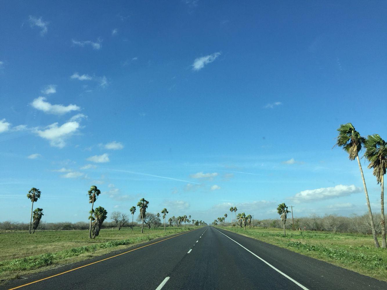 Highway 77, South Texas Texas adventure, Texas places