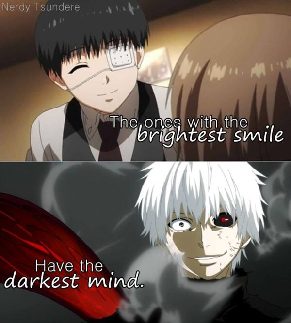 Photo of Tokyo Ghoul