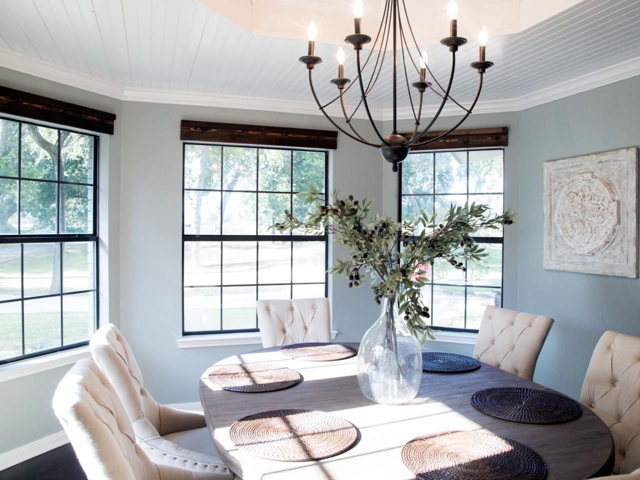 Fixer upper kitchen windows - Find This Pin And More On Fixer Upper