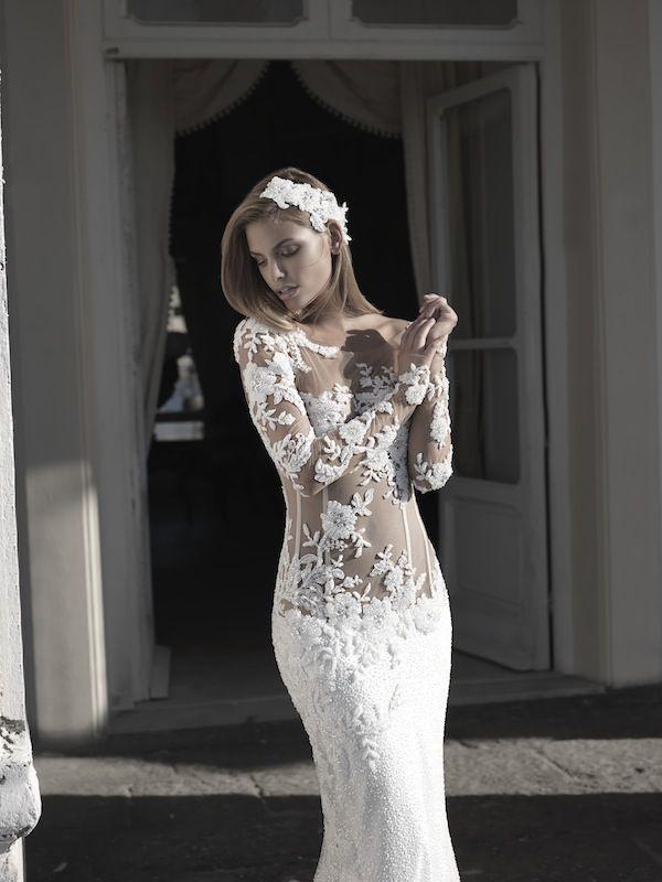 Linea Tatoo Atelier Signore. Cerca questo Pin e molto altro su abito sposa  ♡ di ... 0e77d3bb36e