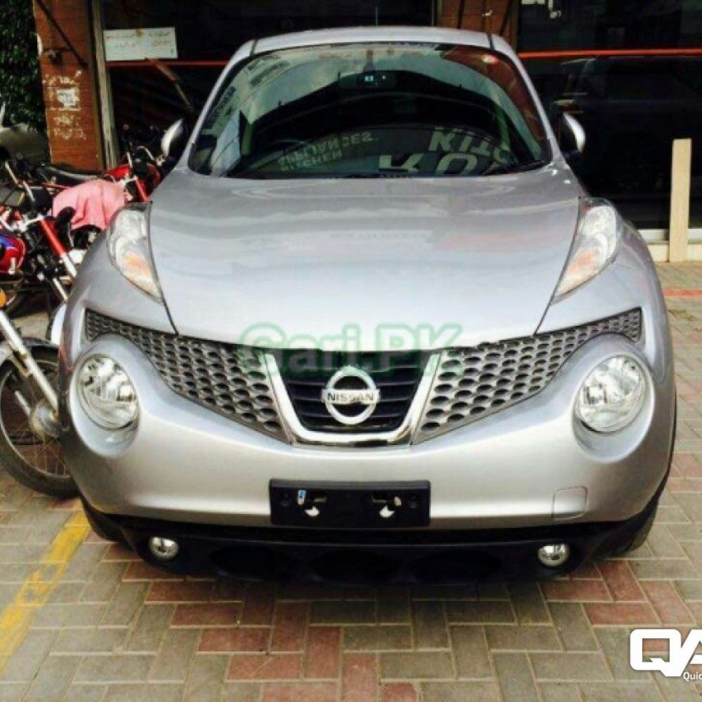 Nissan Juke 15RS 2012 for Sale in Lahore, Lahore Buy
