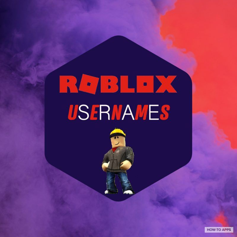 100 Roblox Username Ideas Good Nicknames Aesthetic Names Roblox