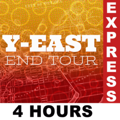 Y-East End Express Tour (Dec 23rd)