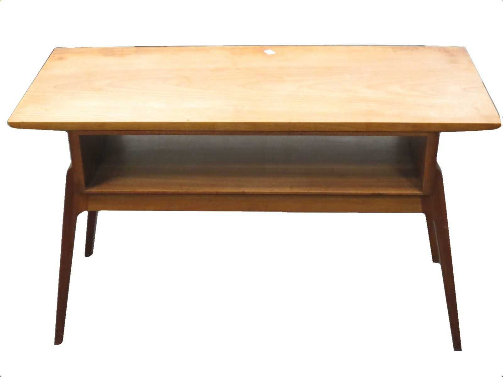 Love this retro coffee table in out Antiques & Interiors sale this