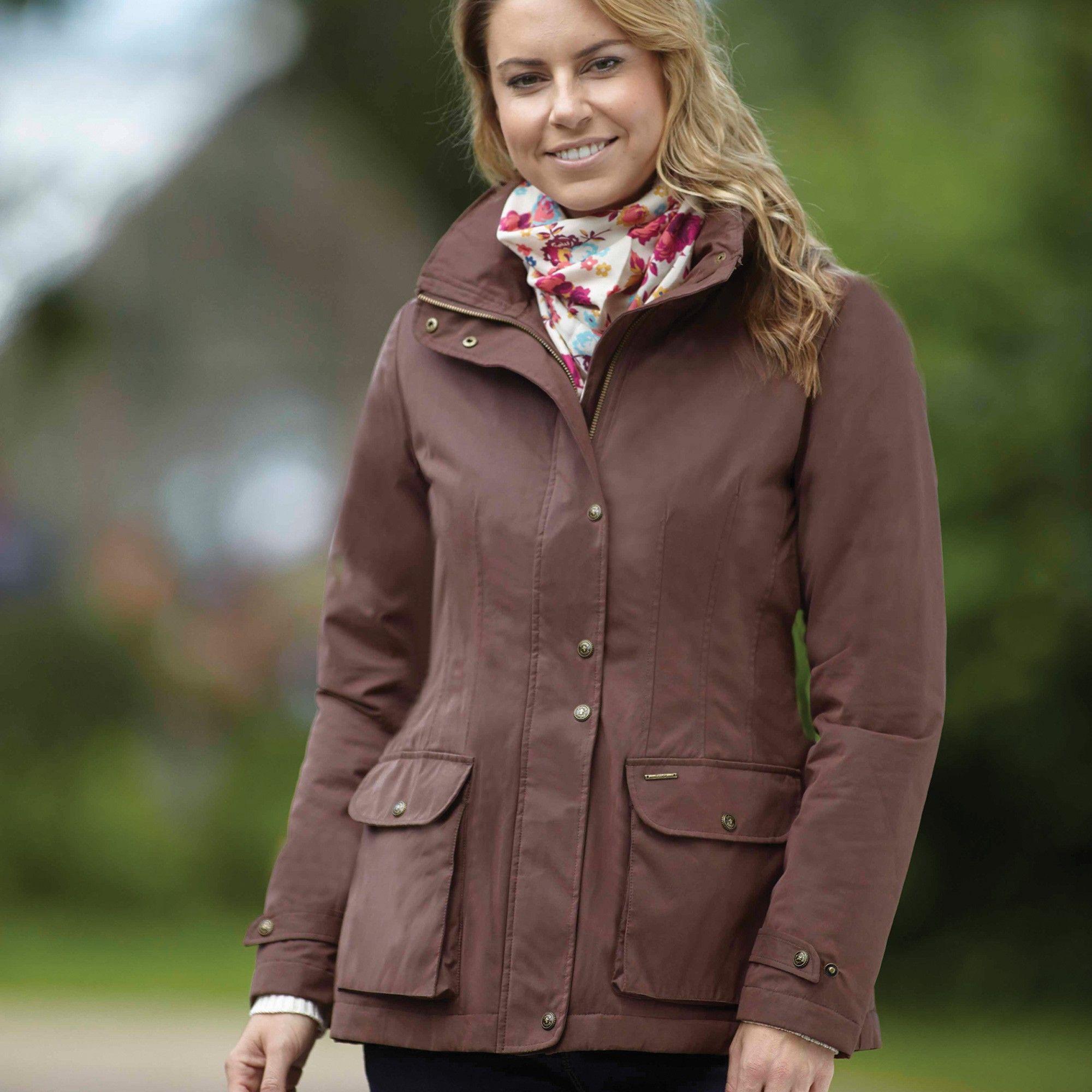 Toggi Rosedale Country Jacket