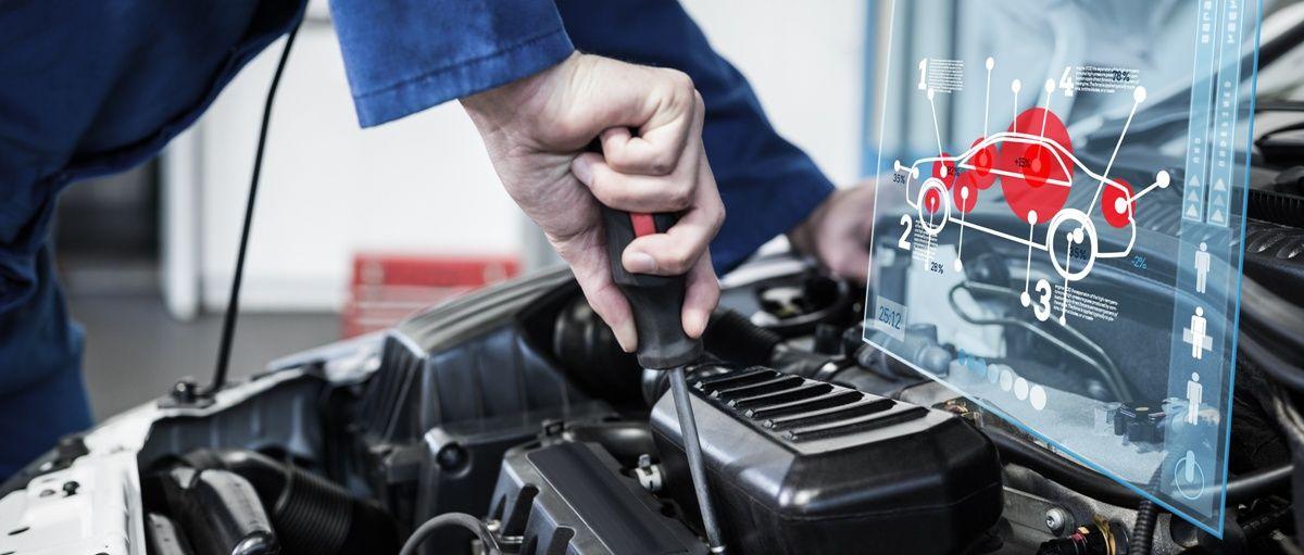 Preventative Vehicle Maintenance Car Repair Service Automotive Repair Car Maintenance