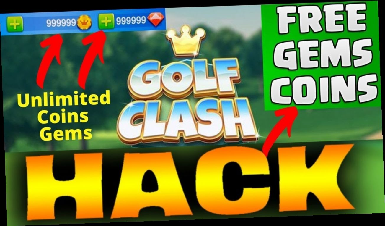 golf clash hack free download в 2020 г