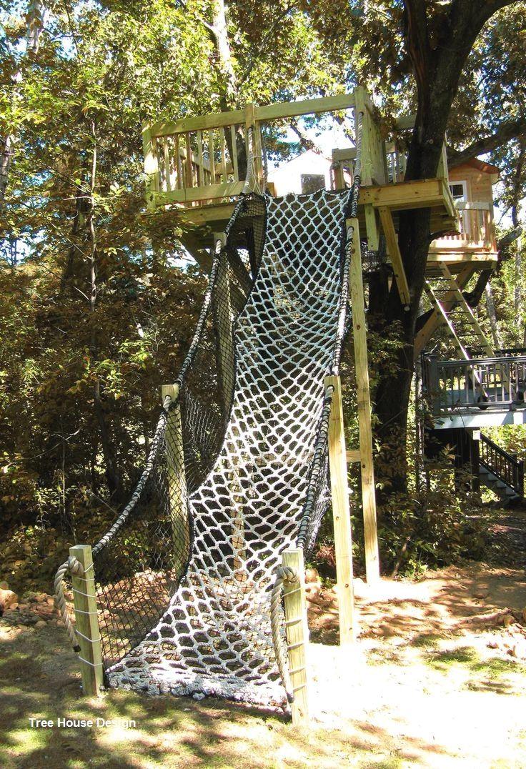 Best Tree House Designs