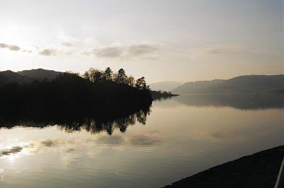 Loch Katrine,