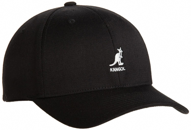 1469c4be611 Kangol Wool Flexfit baseball Men s Hat  LandscapingIdeasAndTips ...