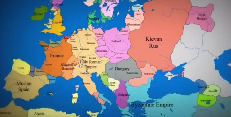Watch as 1000 years of european borders change timelapse map watch as 1000 years of european borders change timelapse map transferwise blog gumiabroncs Image collections