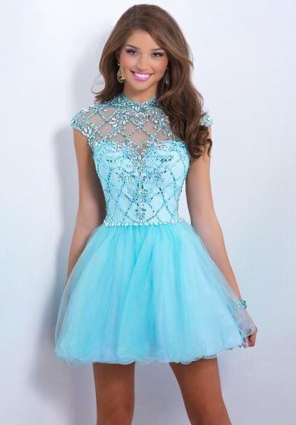 564383b139 Vestidos de fiesta de Quince Años para adolescentes