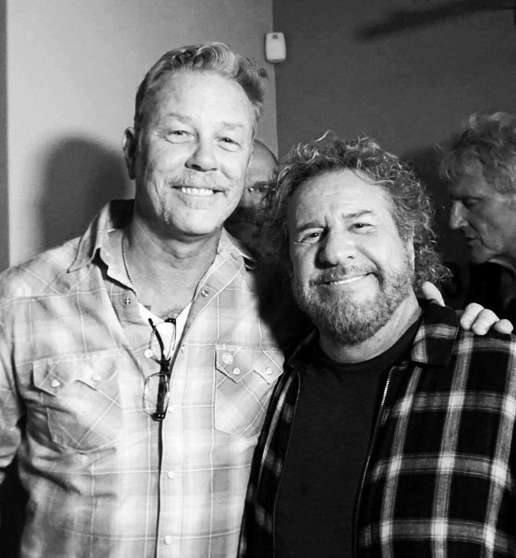 Pin By Roseann Mcnulty On Hetfield In 2020 James Hetfield Metallica Human