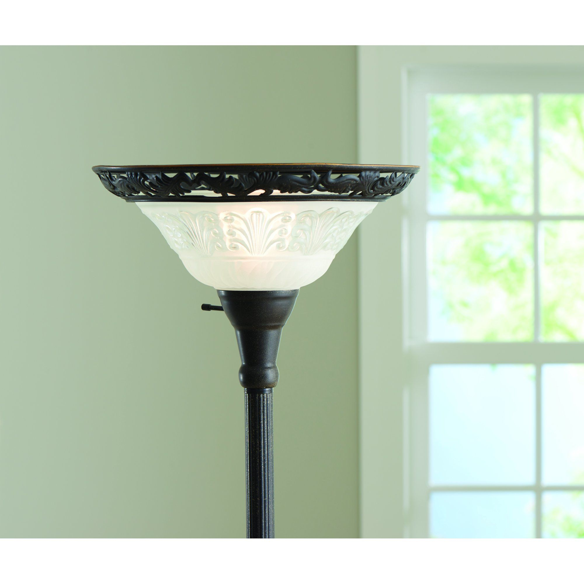 1e442955c9dbc996d11964c918929094 - Better Homes And Gardens Frosted Glass Globe Lights