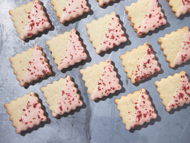 For Our 2018 Holiday Cookies The Chatelaine Kitchen Team Went All