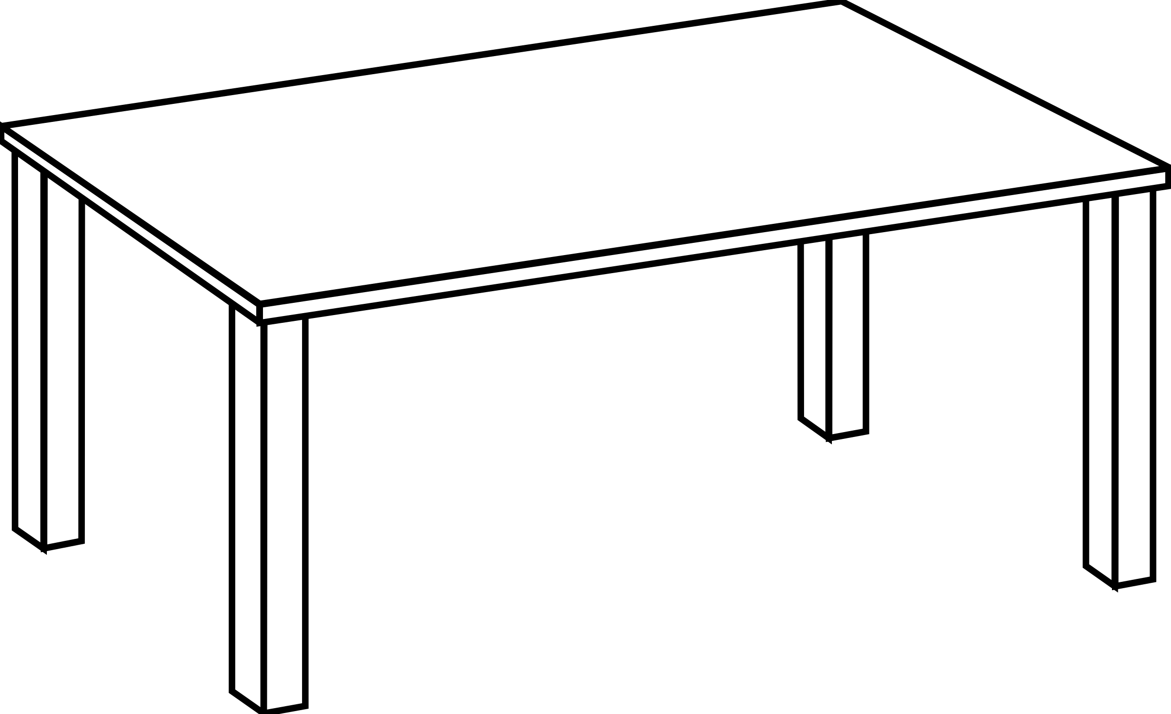 Download And Share Clipart About Picnic Table Clipart Black And White Clipartfest Table White And Black Find More High Quality Table Wooden Tables Line Art