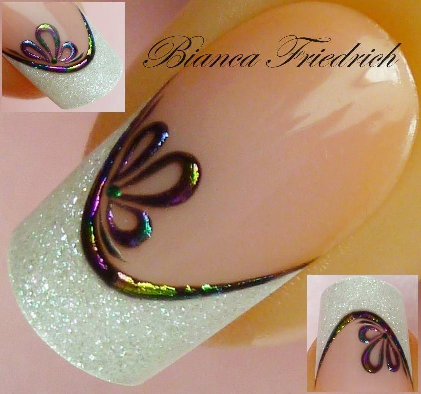 Nail Design by Bianca Fredrich