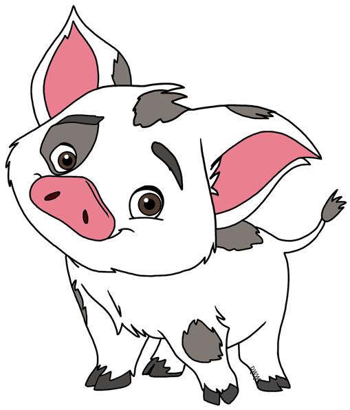 Image Result For Pua Moana Moana Drawing Disney Drawings Disney Moana