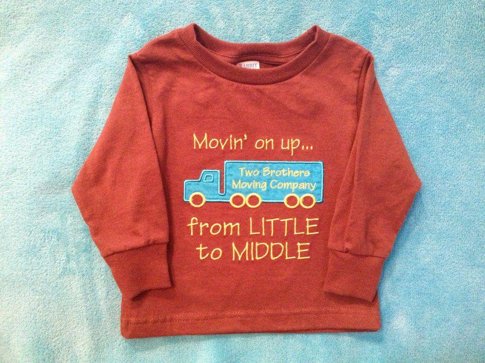 Super cute Idea Would be a cute way to announce a 3rd child on – Cute Ways to Announce a Baby