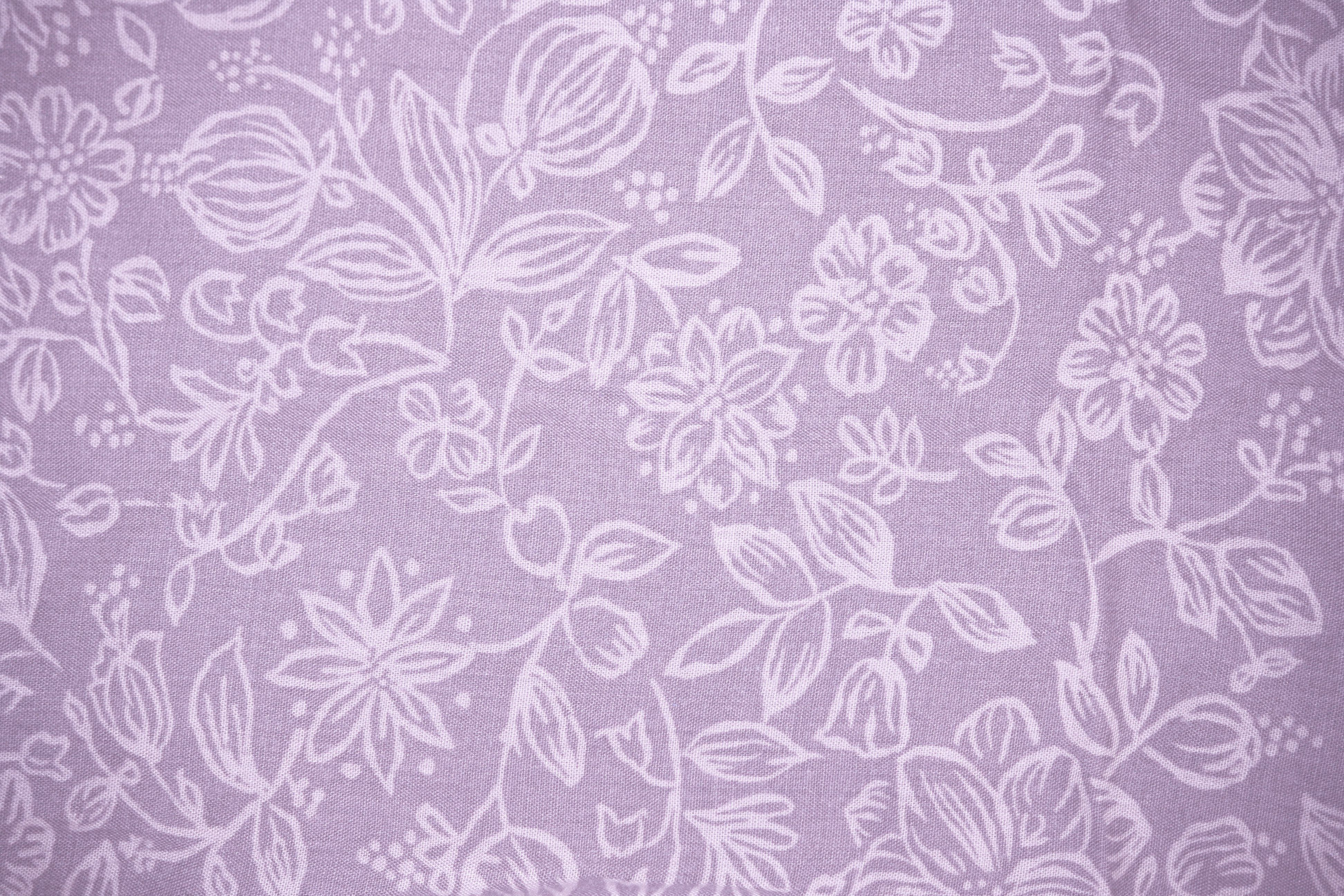 Light Purple Pattern
