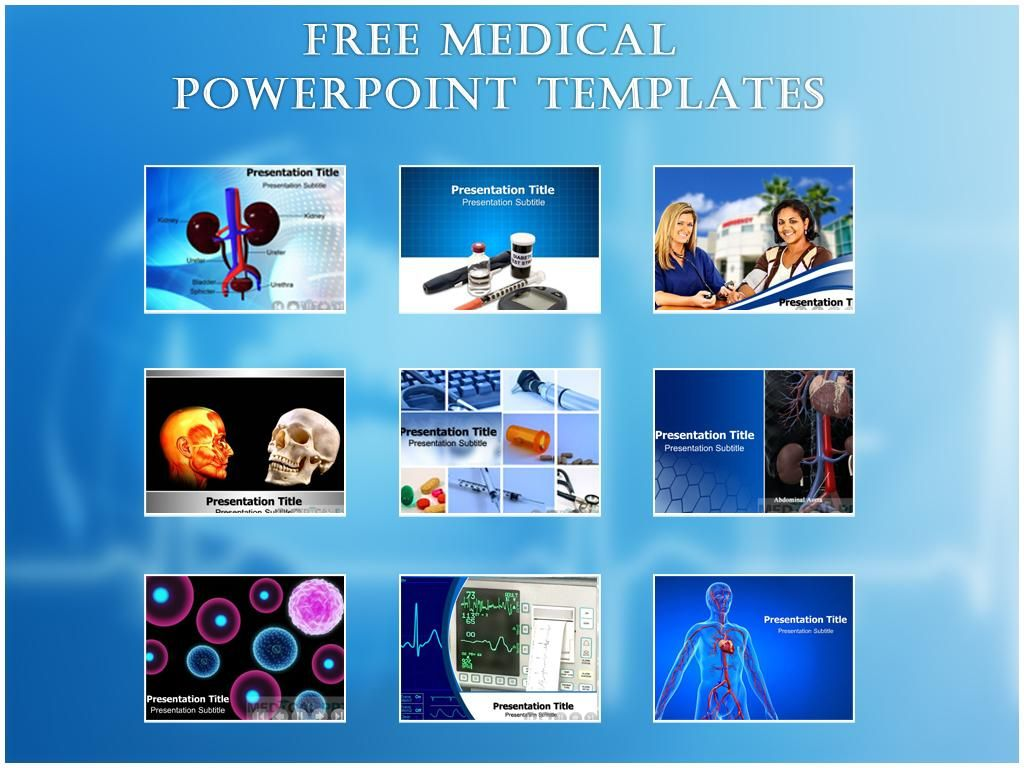 medical powerpoint slide designs free download powerpoint slide, Powerpoint templates