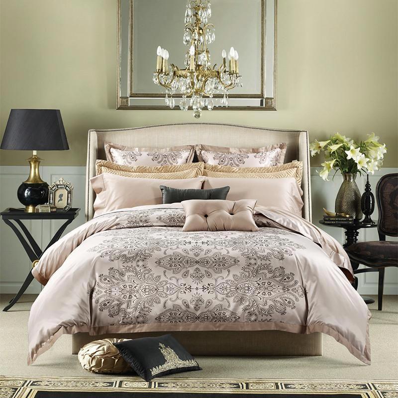 Luxurybedlinensreviews Id 6133647991 Greatbedroomideas King Bedding Sets Bed Linens Luxury Bedding Set