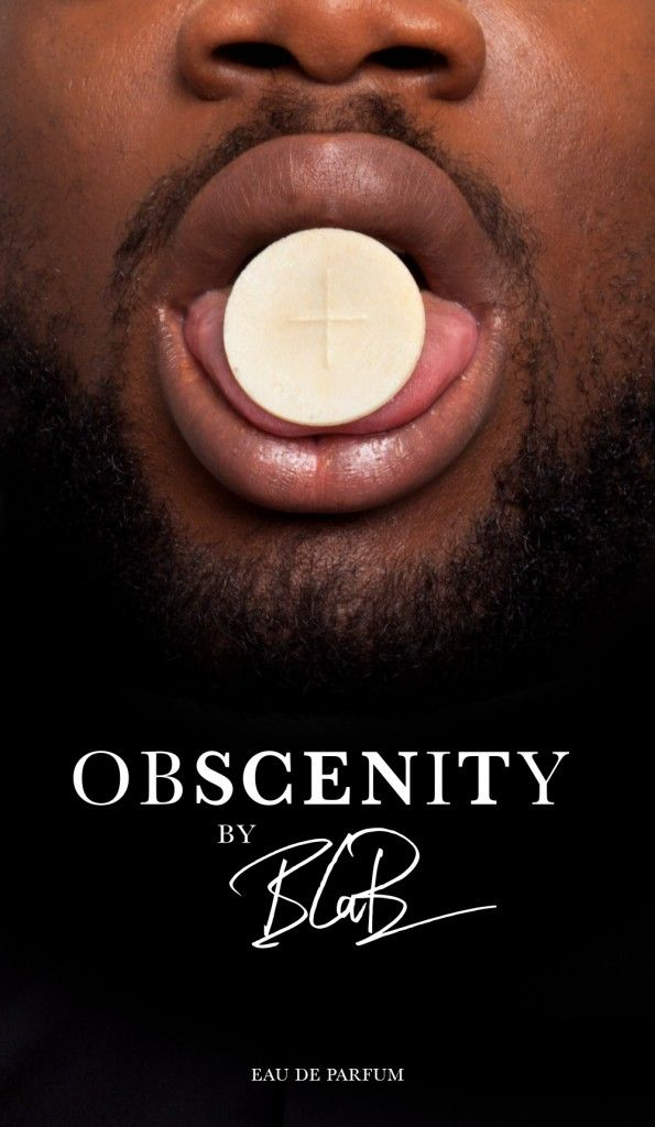 Bruce La Bruce Obscenity