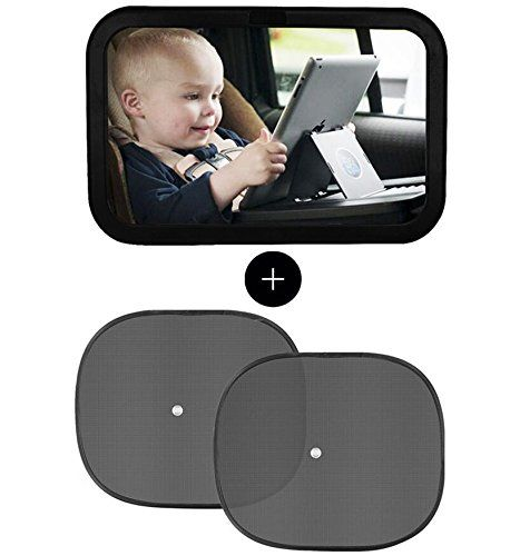 Spiegel Baby Auto.Pin By Encarna On Baby Mirror For Car Baby Mirror Car