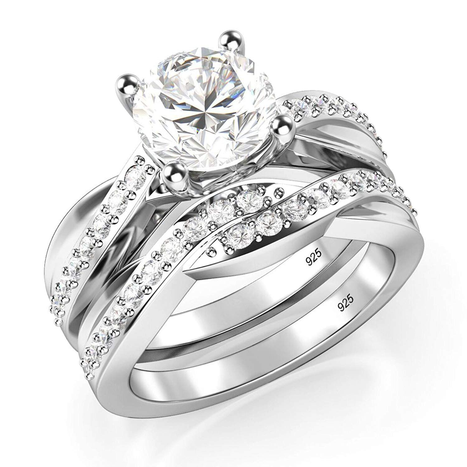 Pin on Engagement Rings