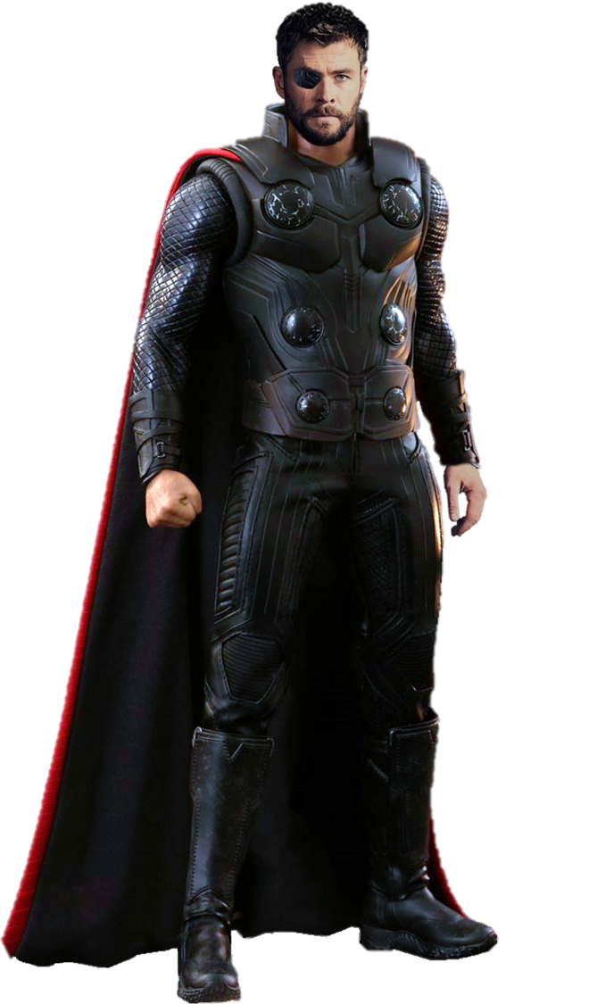 Thor Avengers Infinity War Png By Gasa979 Vingadores Personagens Vingadores Fantasia Thor