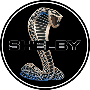 Mustang Shelby Logo Vector Shelby Logo Mustang Shelby Ford Mustang Logo