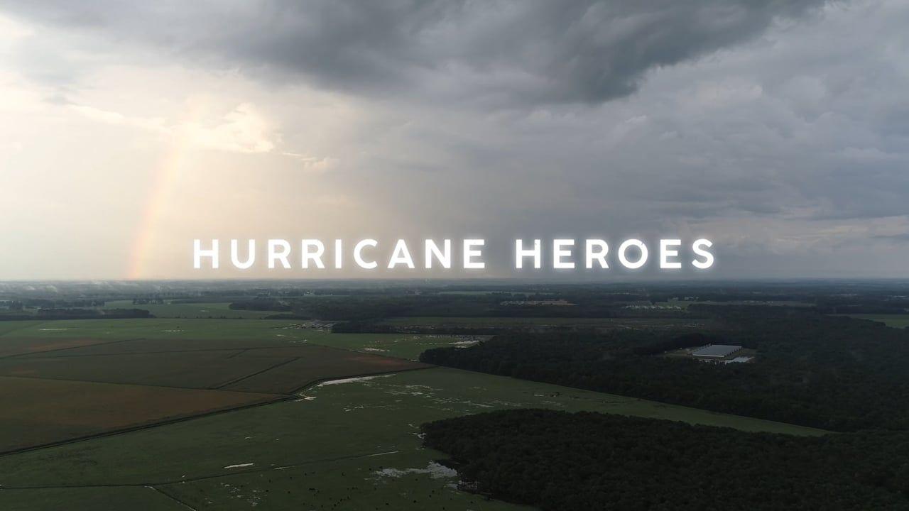 Hurricane Heroes Hero Hurricane Documentaries