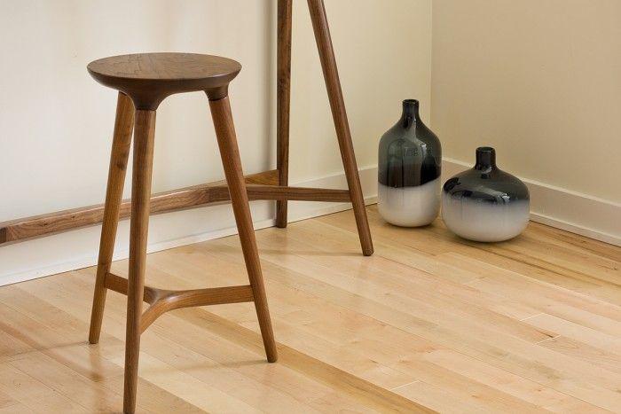 Simple Bar Stool By Dunn Furniture Bar Stools Loft Bunk
