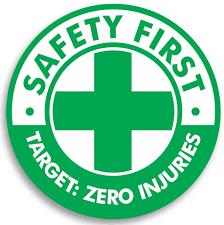 Image Result For Safety Logo