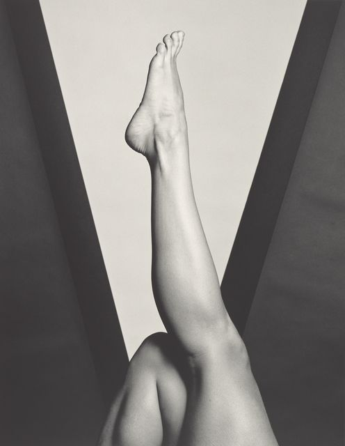 Robert Mapplethorpe, Lisa Lyon @artsy
