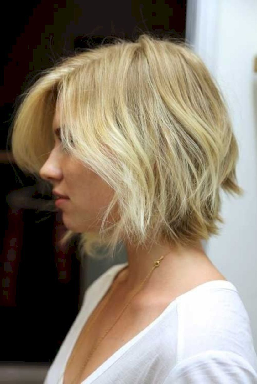 32 trending short shaggy fall winter hairstyles for women