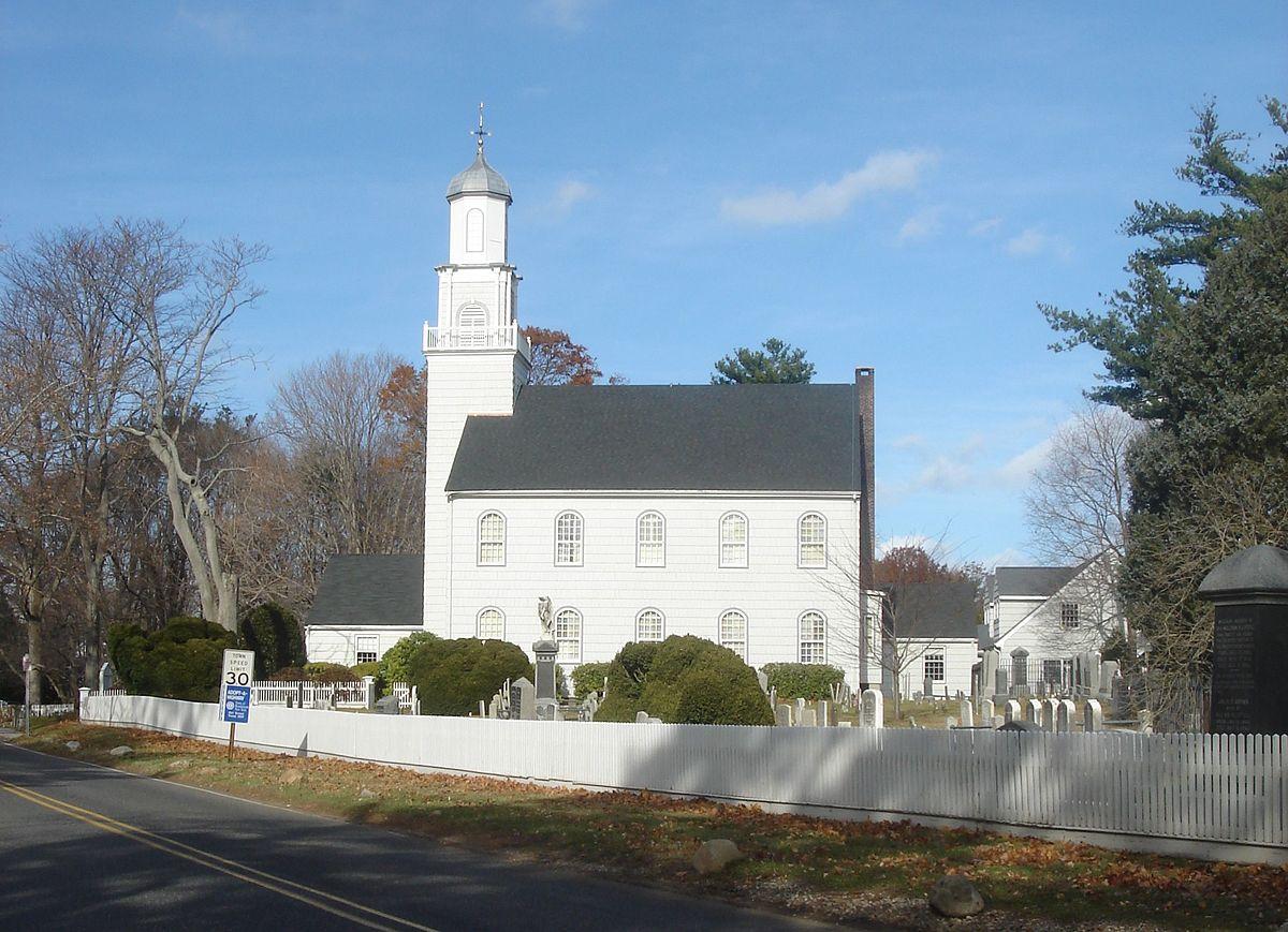 Setauket Presbyterian Church and Burial Ground Wikipedia