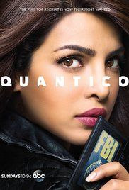 Quantico Tv Series 2015 Imdb With Images Quantico