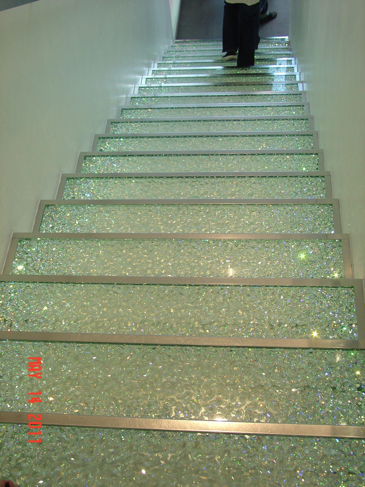 Swarovski Crystal Showroom, Paris, France