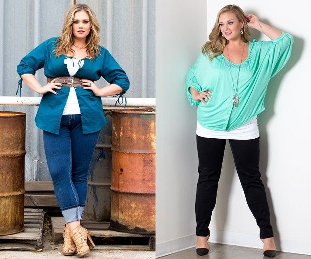 skinny jeans for women plus size - Jean Yu Beauty