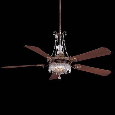 Cristafano Chandelier Ceiling Fan Light Kit House Finds