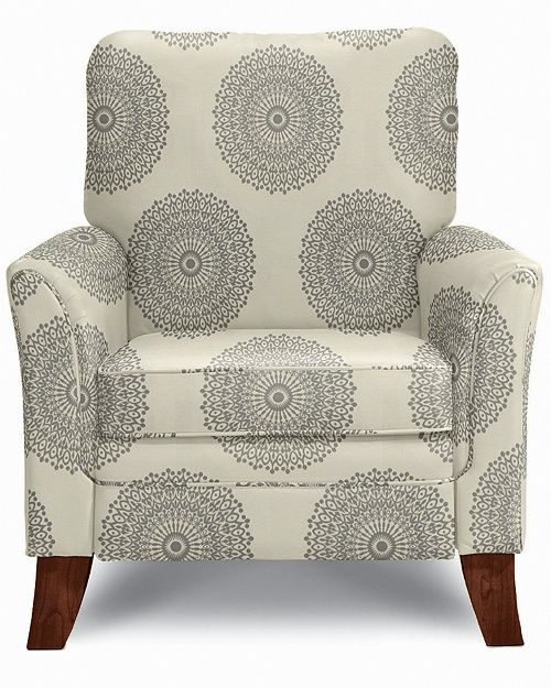 Lazy Boy Design A Room: Family Room Furniture