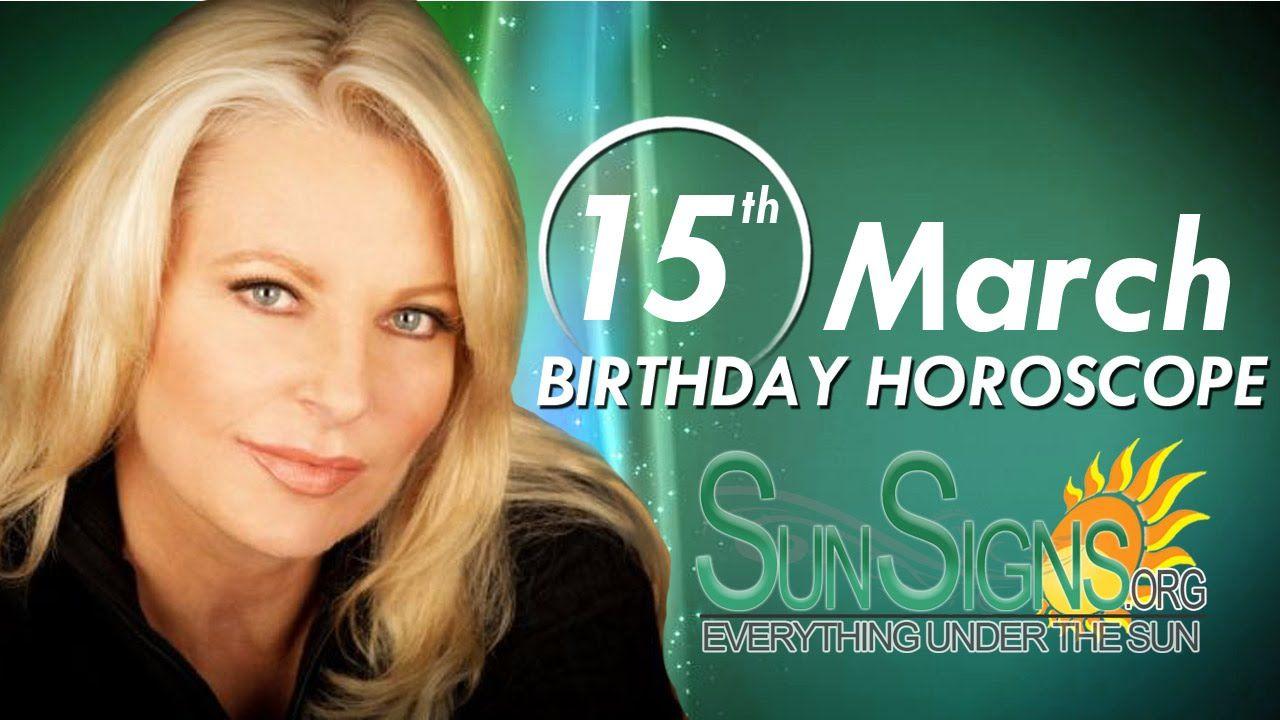1 march birthdays astrology