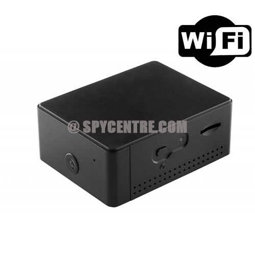 easy hook up security cameras