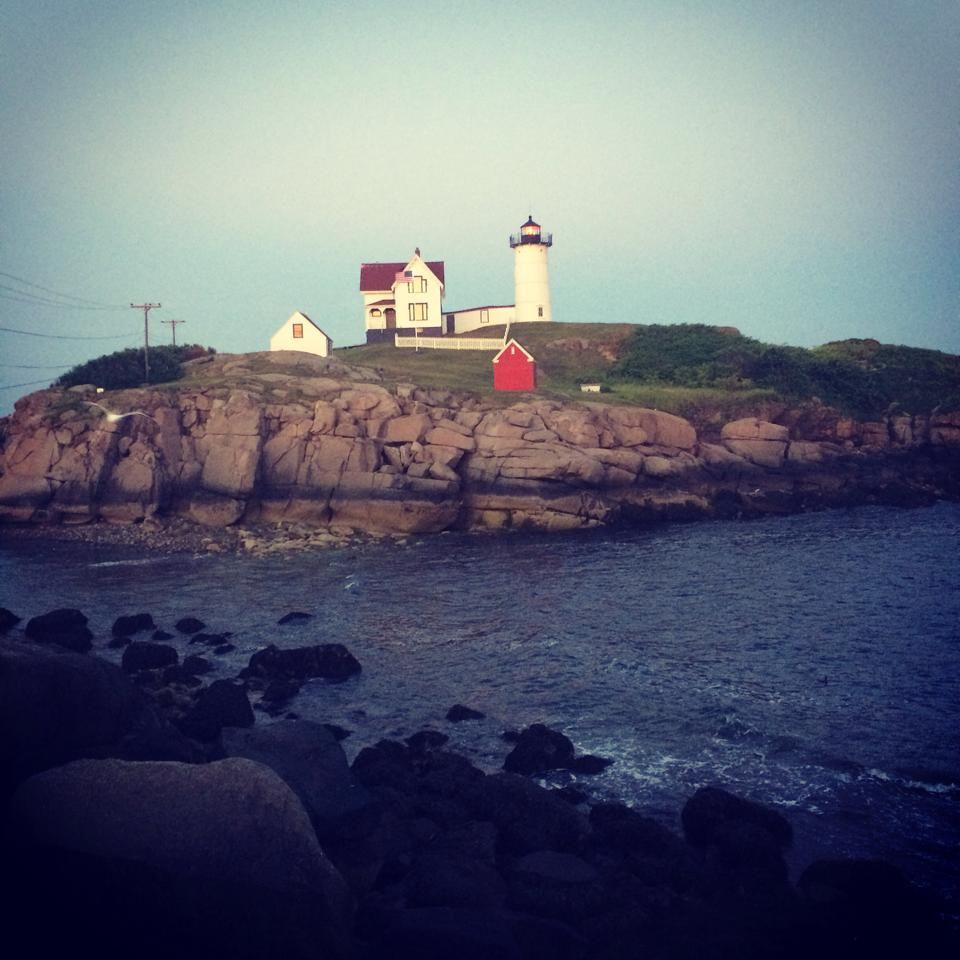 Find Vacation Spots Near U: 15 Must-See Places In And Around York, Maine