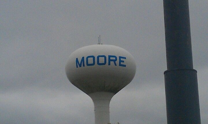 City Of Moore Heating Air Conditioning Plumbing Installation