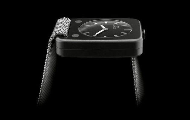 IKEPOD Solaris的手錶馬克 - 紐森-1